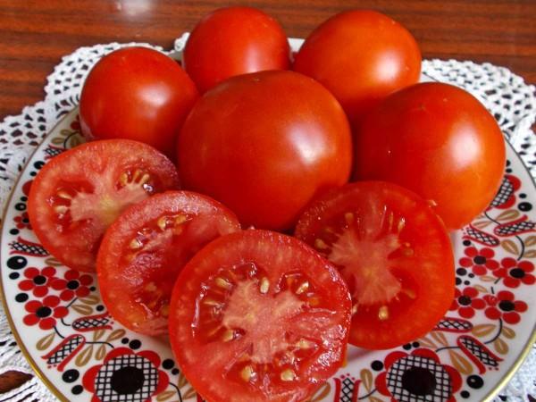 применение томатов Амурский штамб