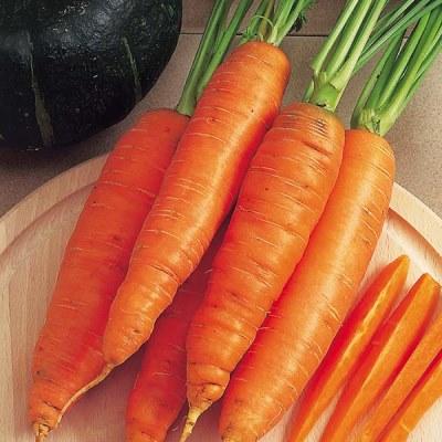 морковь карамелька отзывы