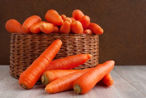 характеристика моркови балтимор