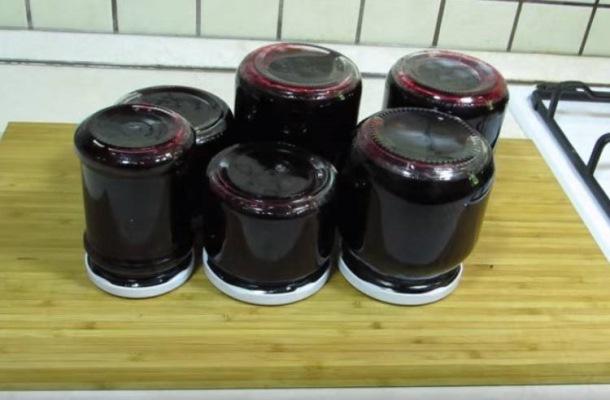 6 сырое желе из крыжовника и смородины