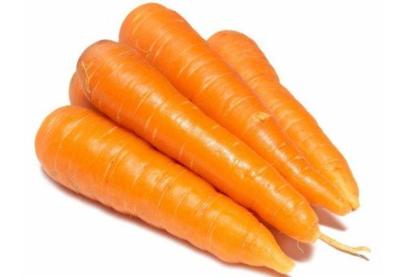 алтайская лакомка морковь описание