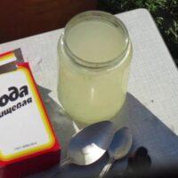 сода от фитофторы на помидорах